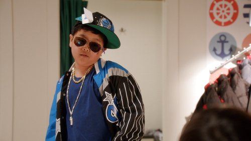Fresh Off the Boat 1×1