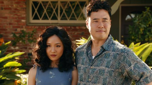 Fresh Off the Boat 1×4
