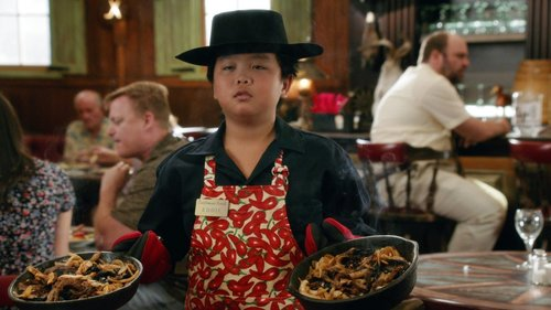 Fresh Off the Boat 1×6