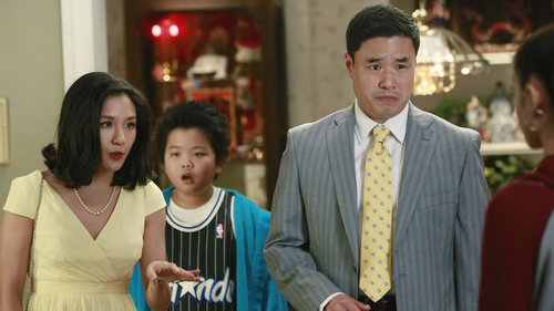 Fresh Off the Boat 1×7