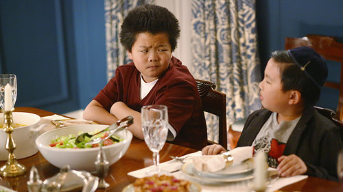 Fresh Off the Boat 1×8