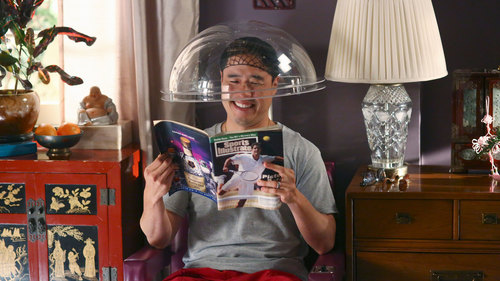 Fresh Off the Boat 1×9