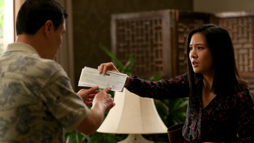 Fresh Off the Boat 1×11