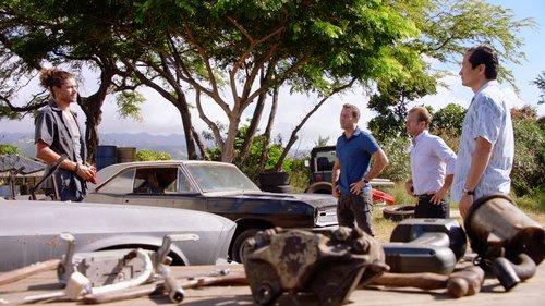 Hawaii Five-0 7×10