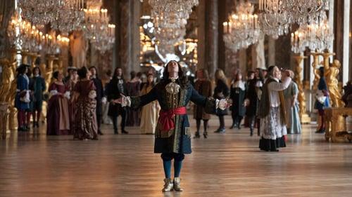Versailles 3×1